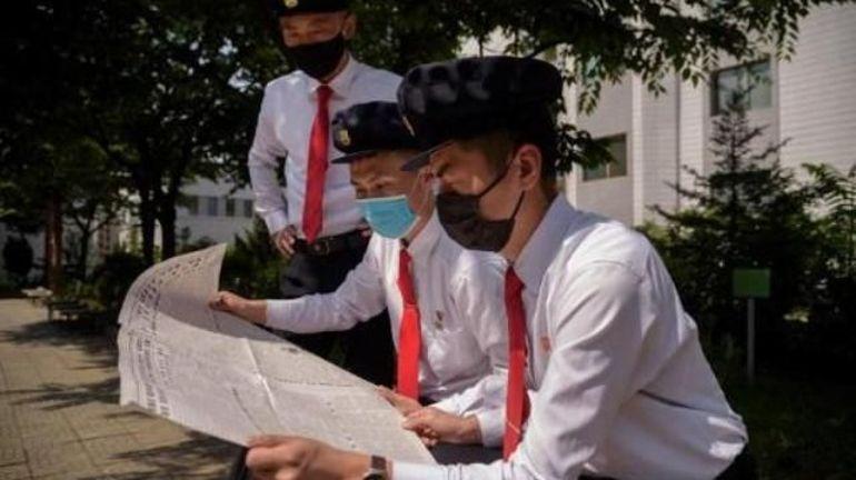 La Corée du Sud confrontée à une deuxième vague du coronavirus