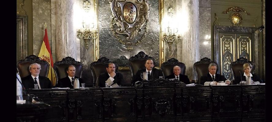 Espagne: La Cour suprême inflige un revers au polisario en interdisant l'usage de son drapeau en public