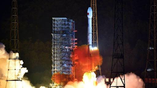 Le système de navigation par satellite chinois couvre désormais l'ensemble de la planète