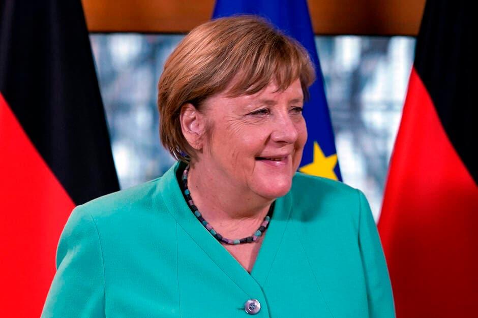 Allemagne : Un présumé espion égyptien déniché dans le service de presse de la chancelière