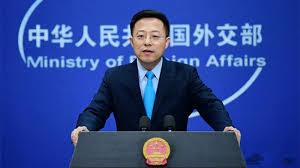 La Chine appelle la France à l'équité pour ses entreprises de la 5G