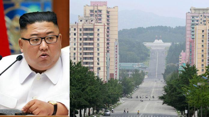 Corée du Sud : le transfuge qui est retourné en Corée du Nord n'aurait pas contracté le coronavirus