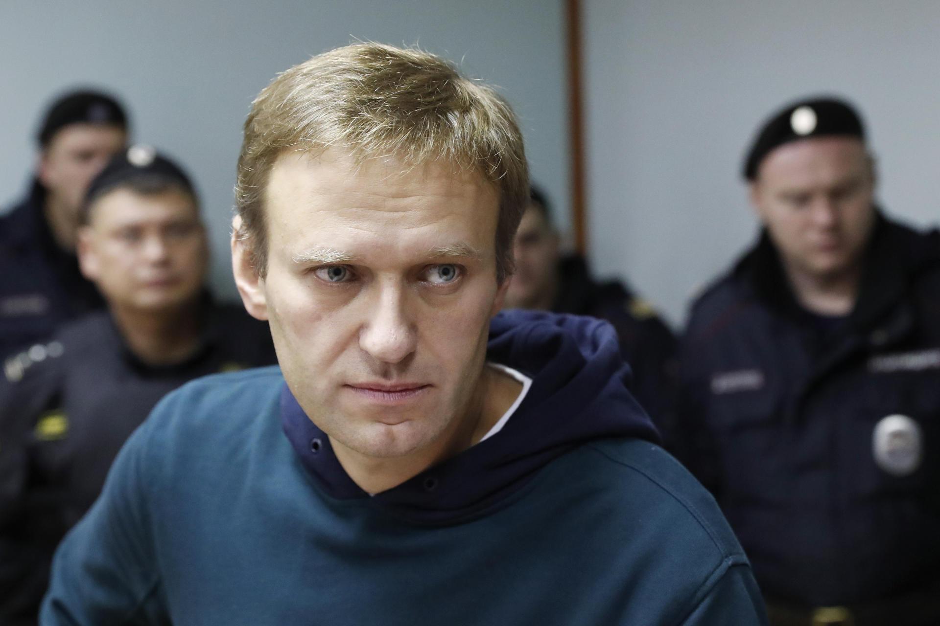 Affaire Navalny : Le gouvernement allemand fixe un ultimatum de quelques jours aux autorités russes