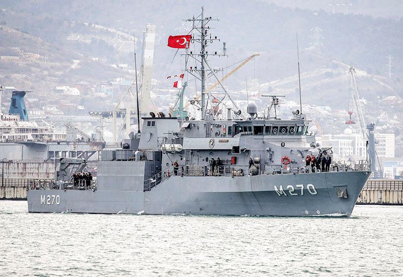 Grèce : sommet d'urgence de l'UE sur la Turquie