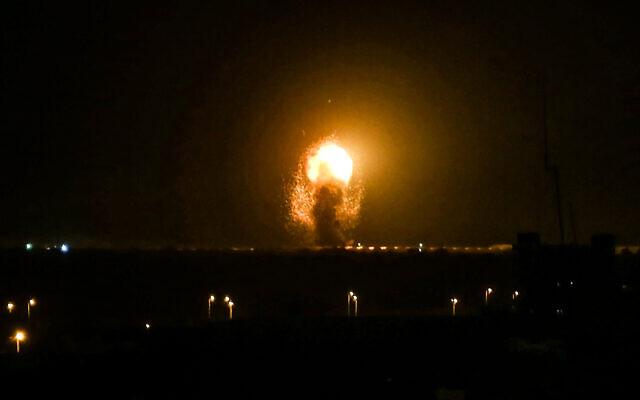Médiation qatarie pour apaiser la tension entre le Hamas et Israël