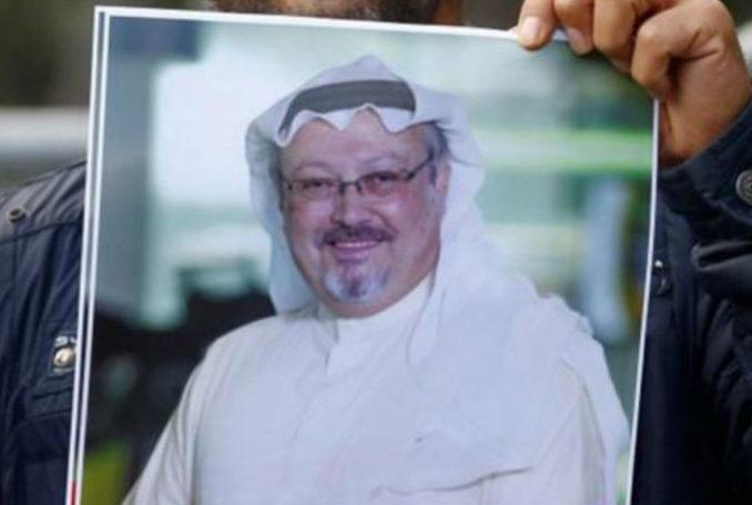 Affaire Khashoggi : la justice turque inculpe six nouveaux citoyens saoudiens