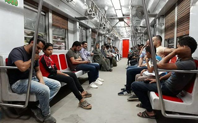 La RATP conclut un juteux contrat en Egypte
