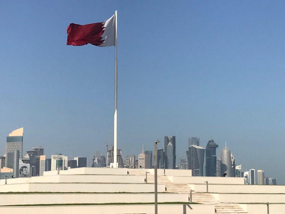 Le Qatar abrite des pourparlers entre gouvernement afghan et les Talibans