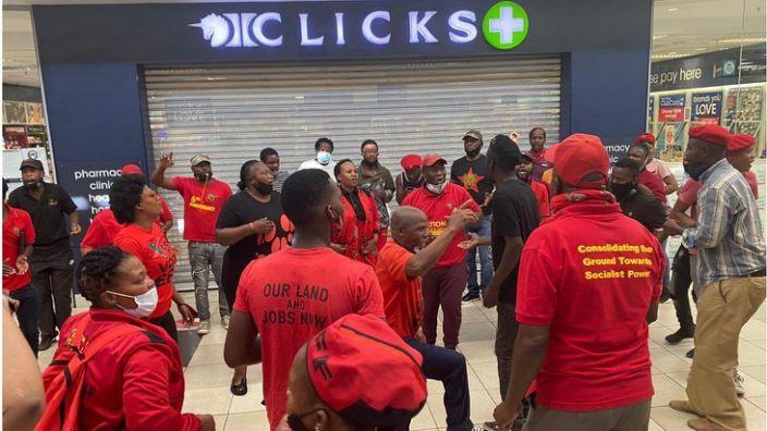 Afrique du Sud : Polémique autour d'une publicité jugée raciste