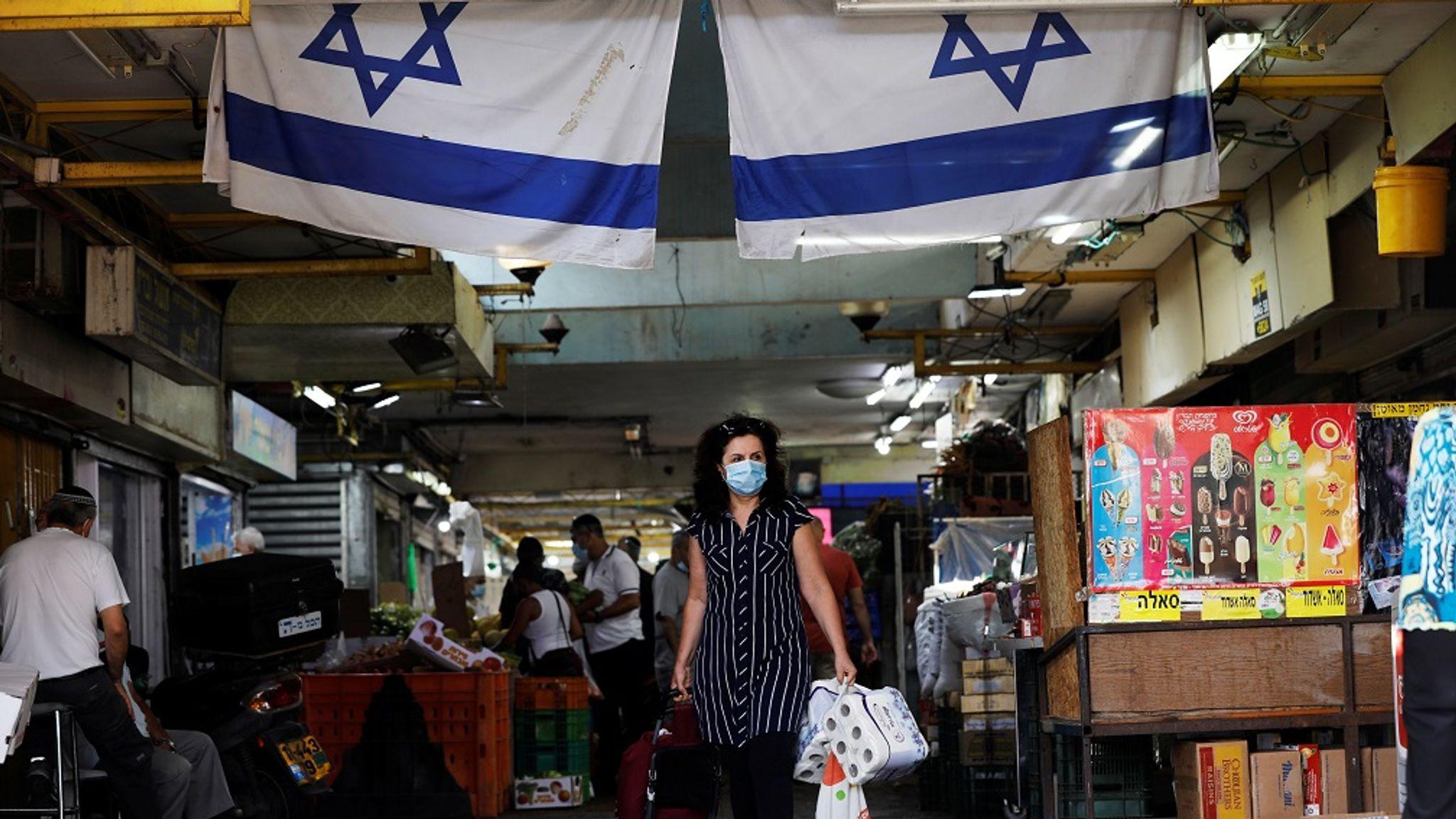 Israël renforce les mesures de lutte contre la propagation du coronavirus