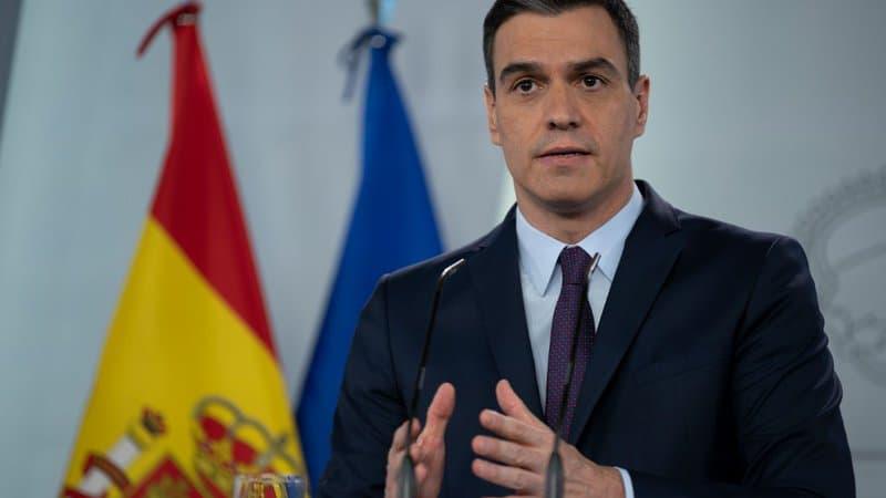 L'Espagne dévoile son plan de relance économique