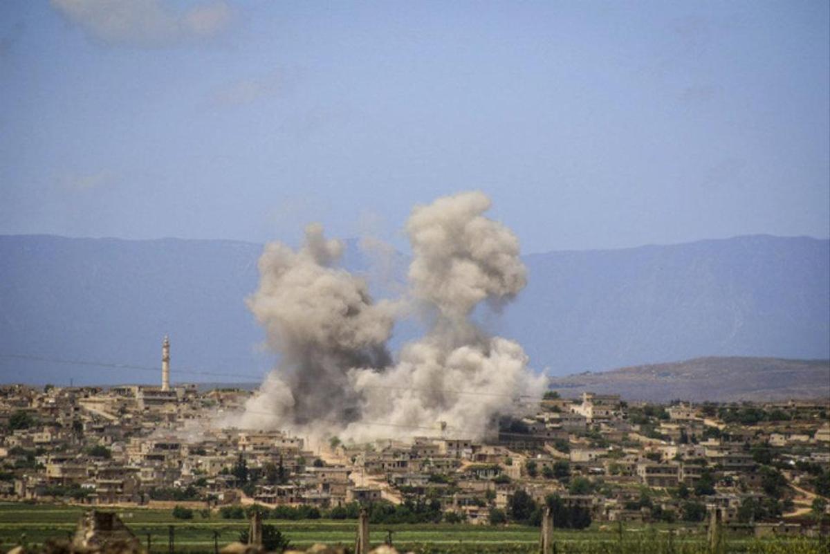 Syrie : au moins trois combattants pro-iraniens tués dans une attaque attribuée à Israël
