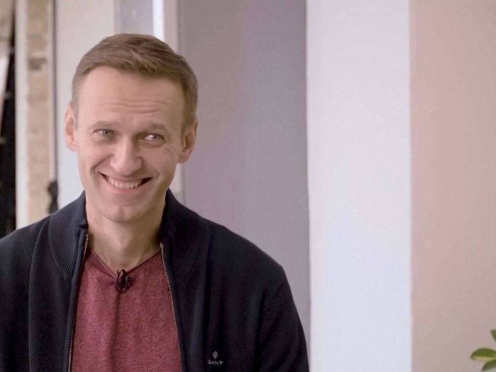Six personnes et une entité sanctionnées par l'UE pour l'empoisonnement d'Alexeï Navalny