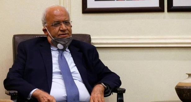 Un haut dirigeant de l'OLP transféré dans un hôpital israélien