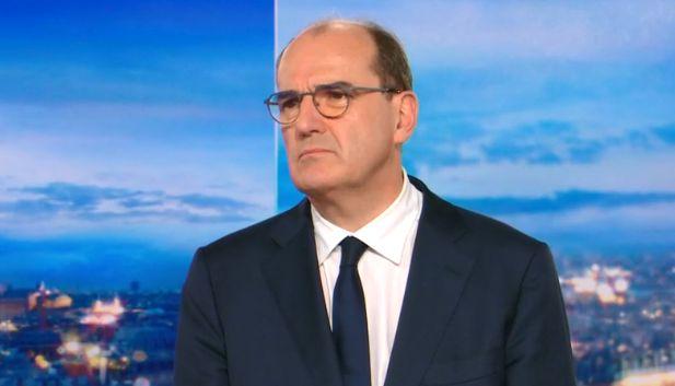France : Fermeture des rayons non-essentiels des grandes surfaces
