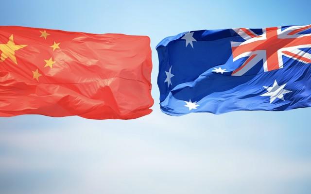 L'Australie campe sur ses positions face aux pressions chinoises
