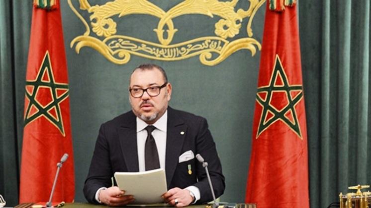 Sahara-Guerguerat: Le roi Mohammed VI adopte un ton de fermeté à l'endroit des adversaires du Maroc