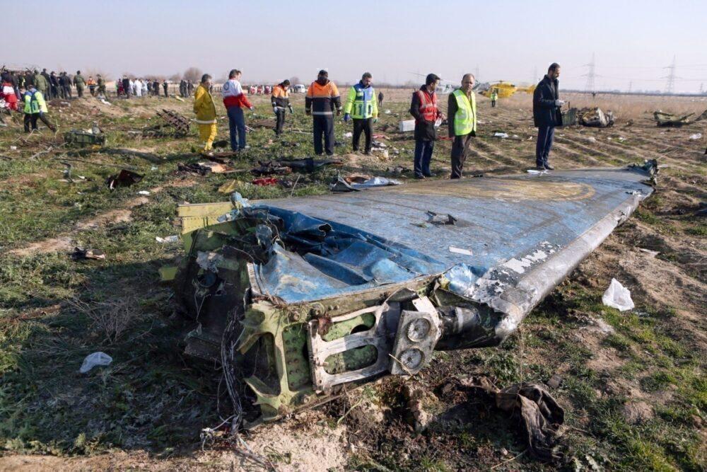 Iran: l'OACI presse Téhéran «d'accélérer» son enquête sur le Boeing abattu