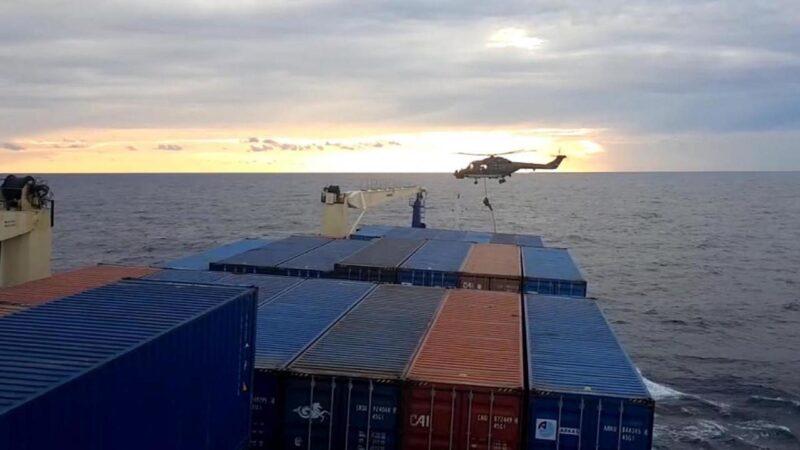 Libye: un navire turc arraisonné par une frégate allemande