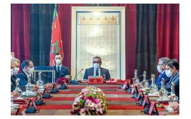 Maroc-Covid-19: Le Roi donne son feu vert pour une vaccination massive des Marocains