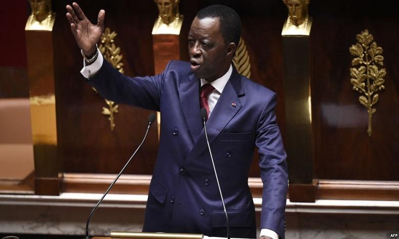 Le président du Parlement panafricain dévoile les manœuvres de l'Algérien Jamal Bouras contre le Maroc