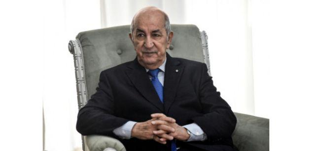 Algérie : Le président Tebboune a bien contracté le coronavirus