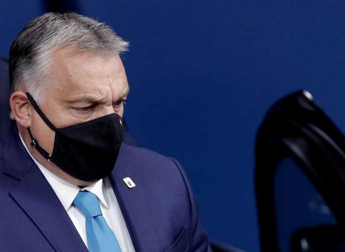 La Hongrie et la Pologne bloquent le plan de relance européen