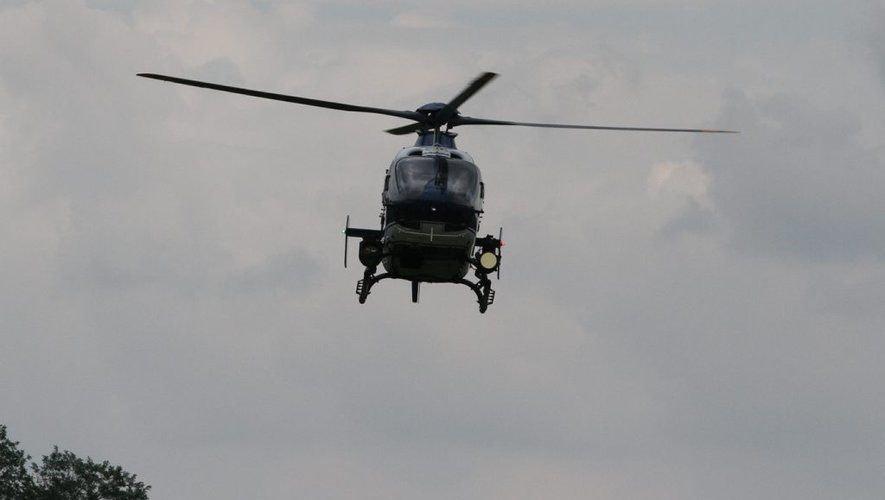 Egypte : 8 morts dans un crash d'hélicoptère dans le Sinaï