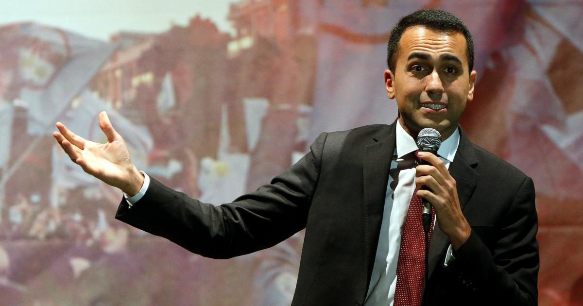 Italie: le chef de la diplomatie propose un «Patriot Act» européen