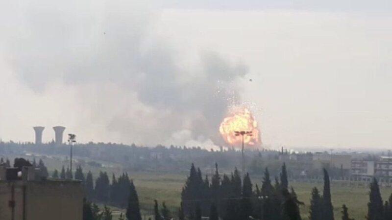 Syrie : Au moins 14 combattants pro-Iran tués dans des frappes attribuées à Israël