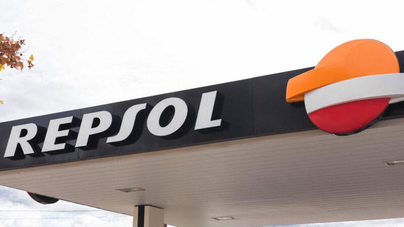 Espagne: Projet de Repsol pour une entreprise à zéro émission