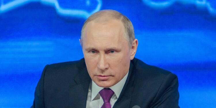 Entrée en vigueur de la hausse de l'impôt sur les hauts revenus en Russie