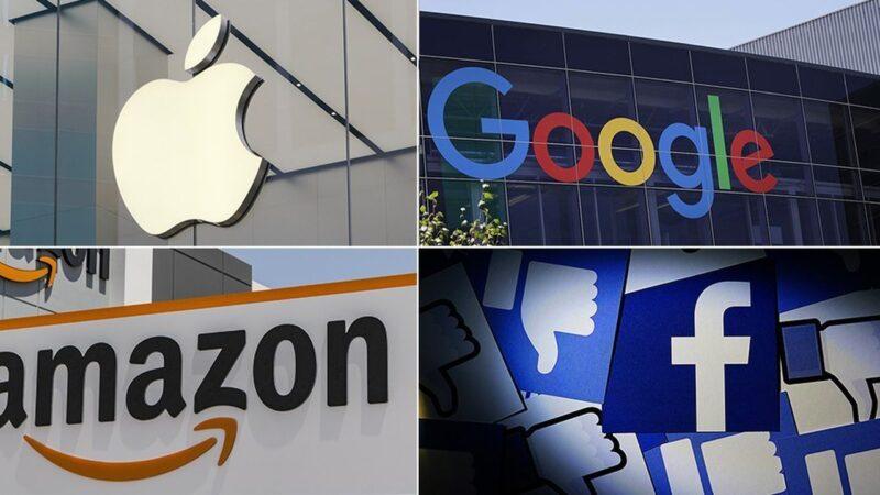 L'UE présente son plan pour encadrer les géants du numérique
