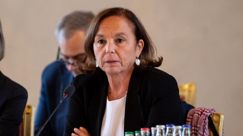 La ministre italienne de l'Intérieur positive au Covid-19