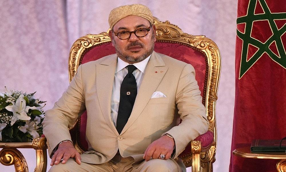 Maroc-Israël : Entretien téléphonique du Roi Mohammed VI avec Benjamin Netanyahu