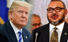 Les Etats-Unis annoncent la reconnaissance de la souveraineté du Maroc sur le Sahara