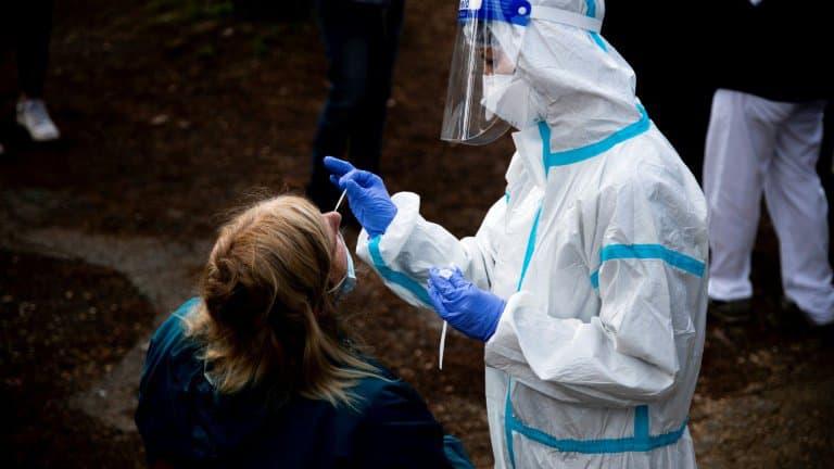 Nouvelle souche de coronavirus : un premier cas enregistré en Italie