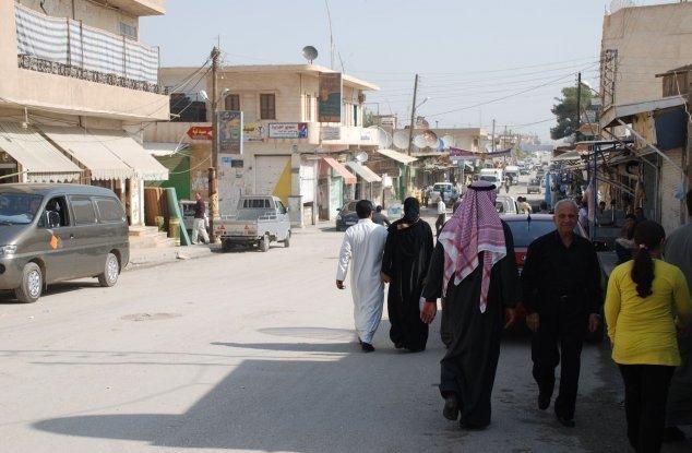 Au moins 16 morts dans l'explosion d'une voiture piégée au Nord-est de la Syrie