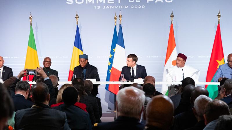 Sahel : négociation avec des djihadistes, Paris revoit sa stratégie pour une sortie de la région