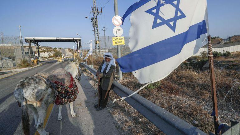 Israël transfère plus d'un milliard de dollars de taxes à l'Autorité palestinienne