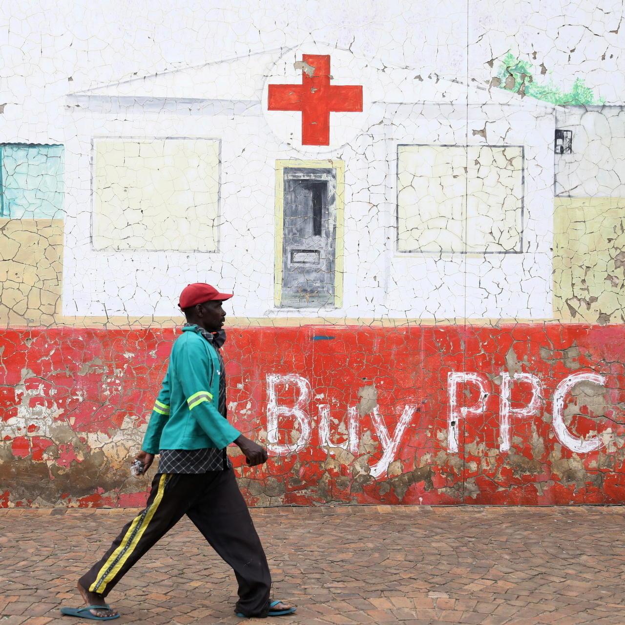 Coronavirus : L'alcool prohibé en Afrique du Sud