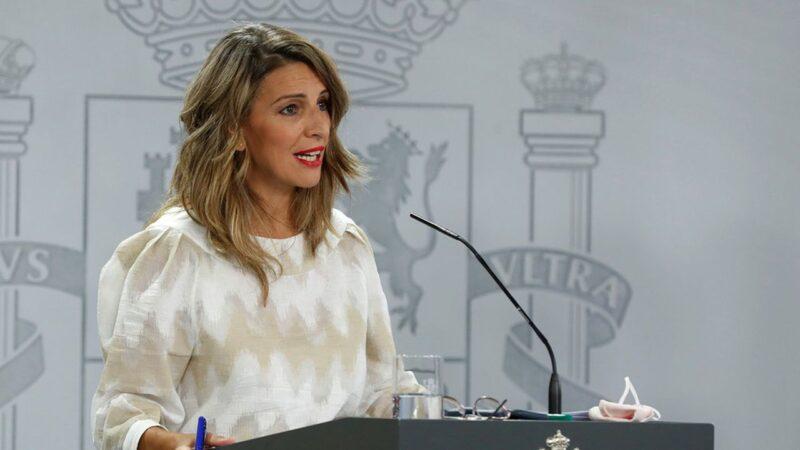 Espagne : financement public des plans de chômage partiel provoqués par la pandémie de Covid-19