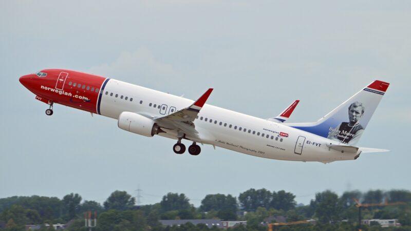 Norvège: plan de survie de Norwegian Air