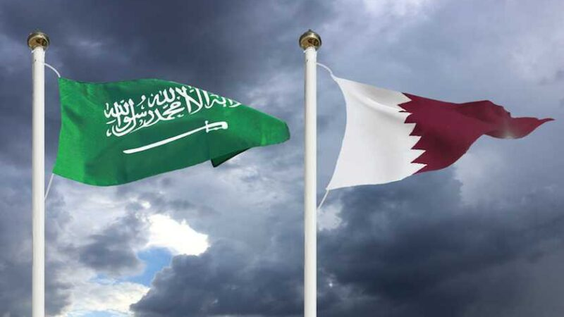 L'Arabie saoudite rouvre ses frontières avec le Qatar après trois ans de rupture diplomatique
