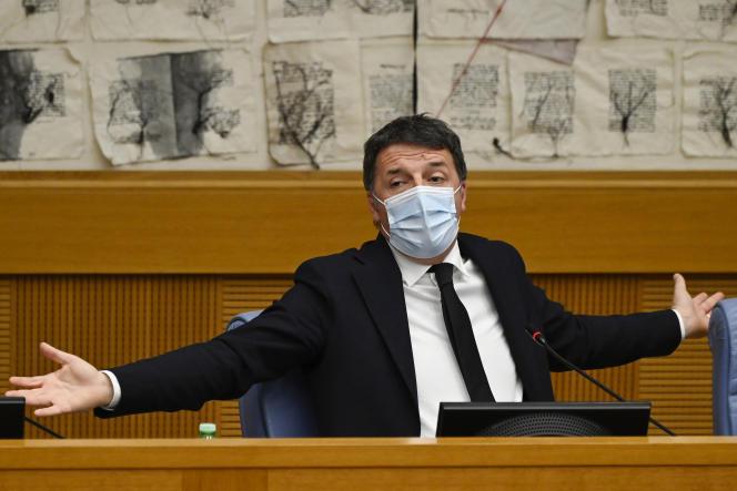 Italie : Deux ministres du parti de Matteo Renzi quittent le gouvernement