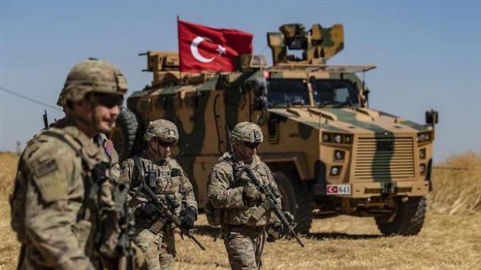 Washington demande le retrait des forces turques et russes du territoire libyen
