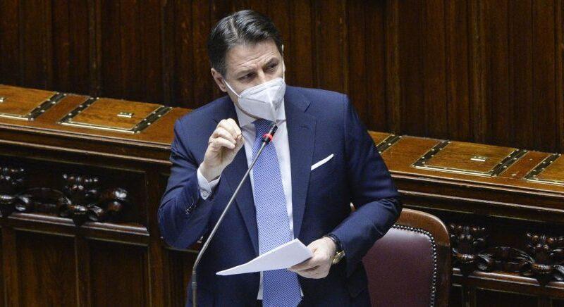 Un vote décisif attendu au Sénat pour le chef de l'exécutif italien Giuseppe Conte