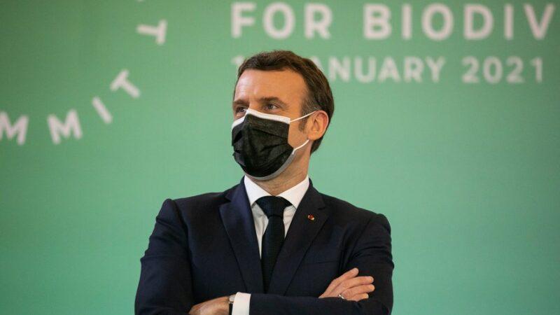 France-ONU-BM : «One Planet Summit» promet de gros  financements pour la protection de la nature