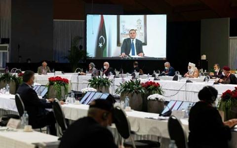 Libye : le nouveau Premier ministre appelle à l'unité pour sortir le pays de la crise