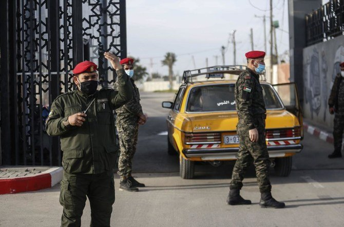 L'Egypte ouvre son passage frontalier avec la bande de Gaza pour une durée indéterminée
